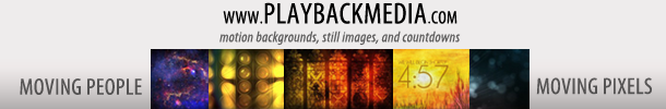 PlaybackMedia